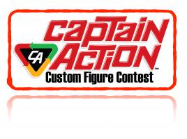 Custom Contest Logo