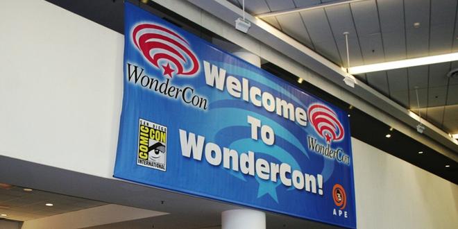 wondercon banner slider