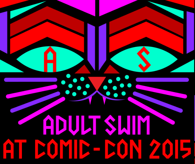 Adult Swim Network 97