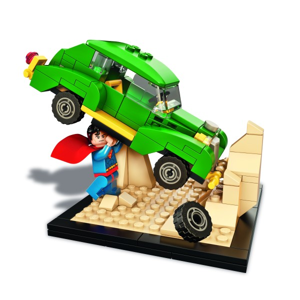 LEGO San Diego Comic-Con 2015 Exclusives [UPDATE July 7] | San Diego ...