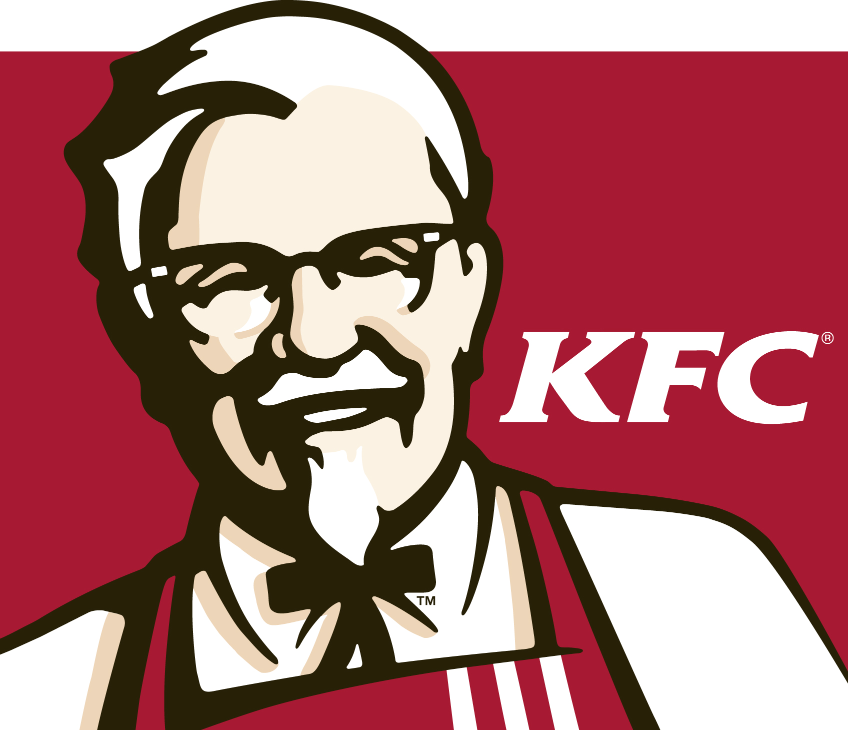 Kfc so Good Logo Kfc Logo