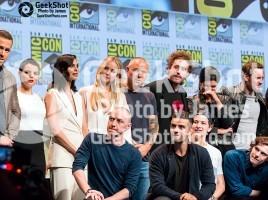 GeekShot Exclusive Series Vol 2 Week 32 - Fox Marvel Deadpool X-Men Hall H