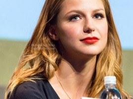 GeekShot Exclusive Series Vol 2 Week 36 - Supergirl Melissa Benoist WB DC CBS