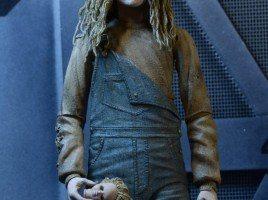 NECA SDCC 2106 Newt Carrie Henn Alien Day