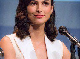 GeekShot Exclusive Photo Series Vol. 3 (Week 13) - Morena Baccarin Deadpool 2015 Hall H Gotham