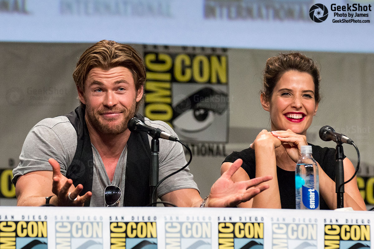 Speed dating san diego comic con