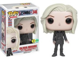 Pop! TV: iZombie - Olivia Moore