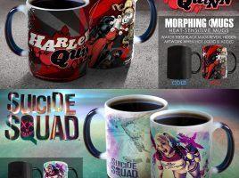 Comic Con 2016_Harley Quinn Mugs_EXPLAINED