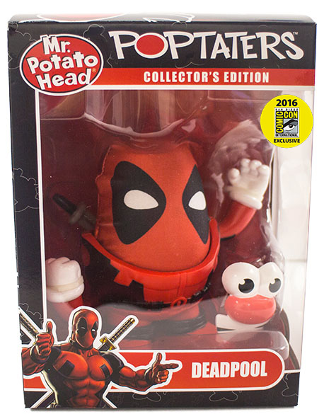 Deadpool Poptator
