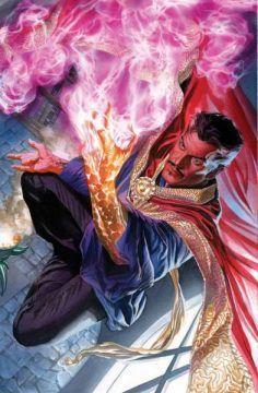 Doctor Strange 2 variant