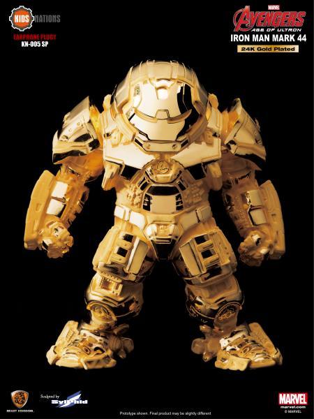KN-005 Mark 44 24K Gold-01