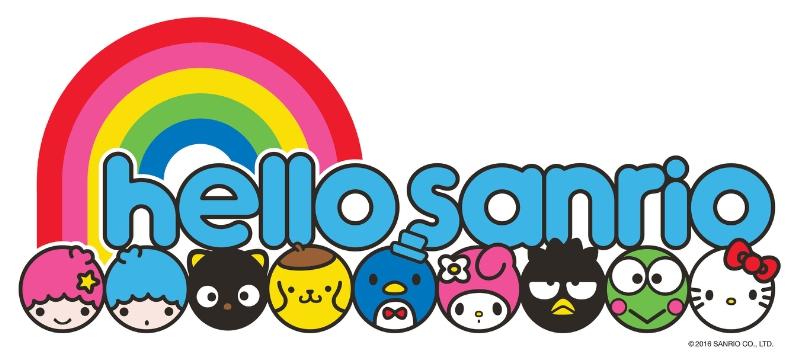 hello sanrio (PRNewsFoto/Sanrio)