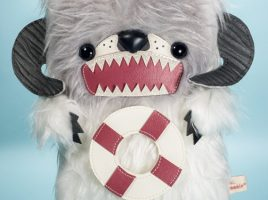 Flat-Bonnie-Otter-Wampa-SDCC2016_1