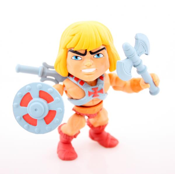 He-Man Toy Color Single Pack
