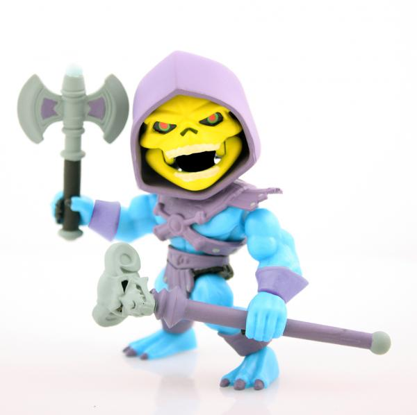 "Skeletor ""Electric"" Toy Variant Single Pack"