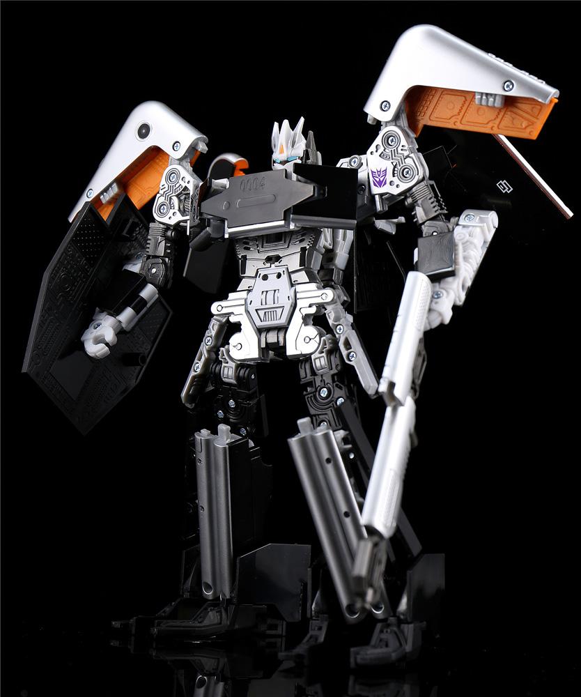 Transformers: Devastation - Soundwave Boss Fight   Gameplay [HD ...
