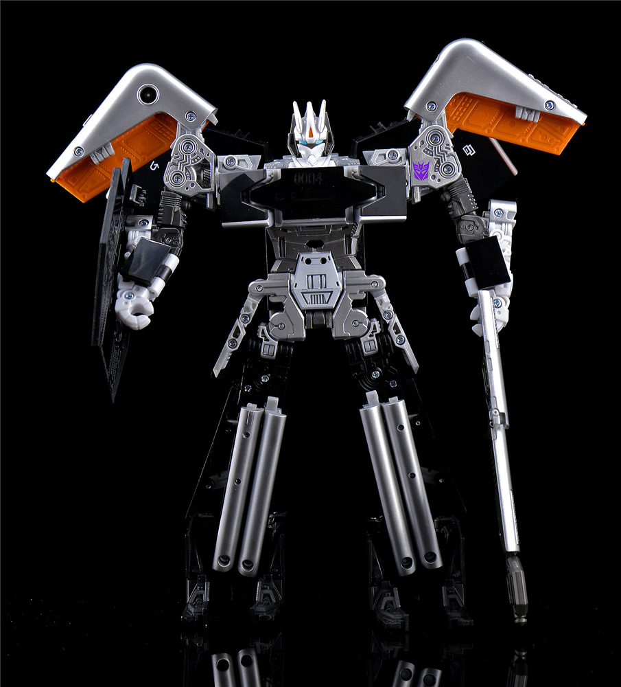 Titans Return Leader Soundwave Revealed - Transformers News - TFW2005