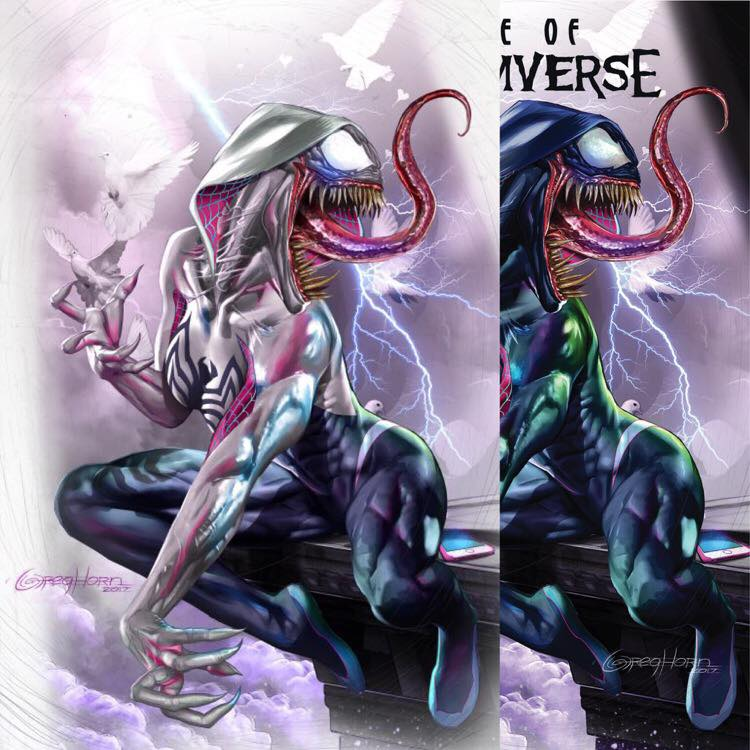 Edge Of Venomverse 2 on Latest Writing A Mission Statement