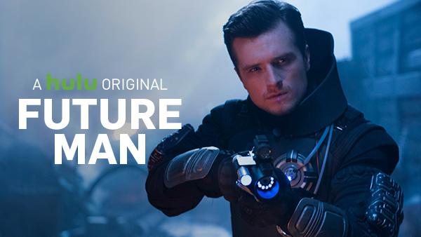 future man - photo #4