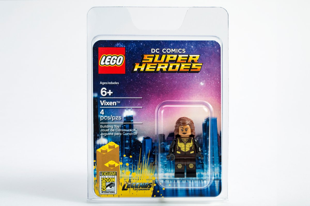 You Can Follow LEGO Group And The Hashtag LEGOSDCC On Twitter For A Chance To Win Exclusive Minifigure Giveaways Retail Sets