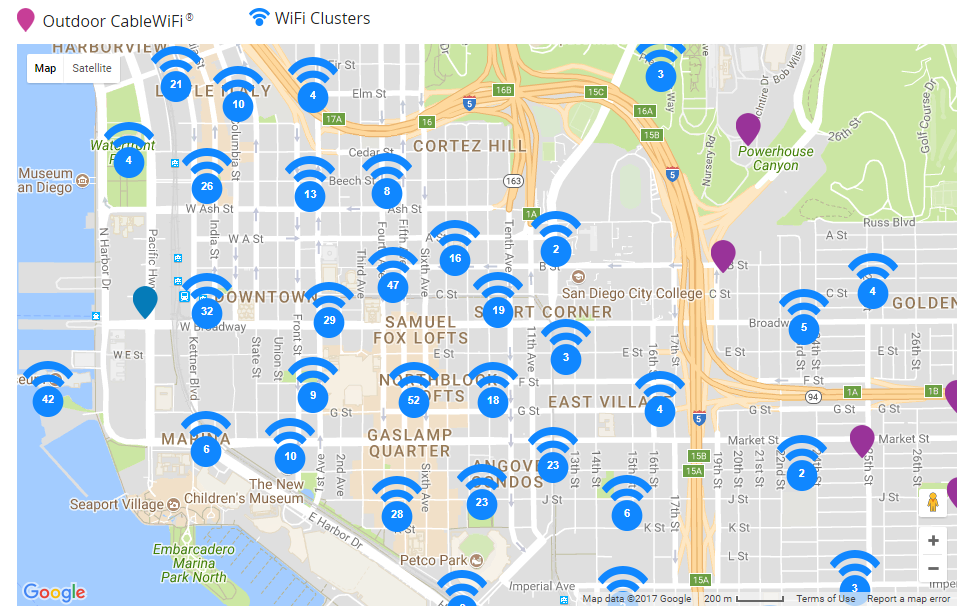 Will You Take Advantage Of Communications Free Wi Fi While You Re Downtown Let Us Know In The Comments