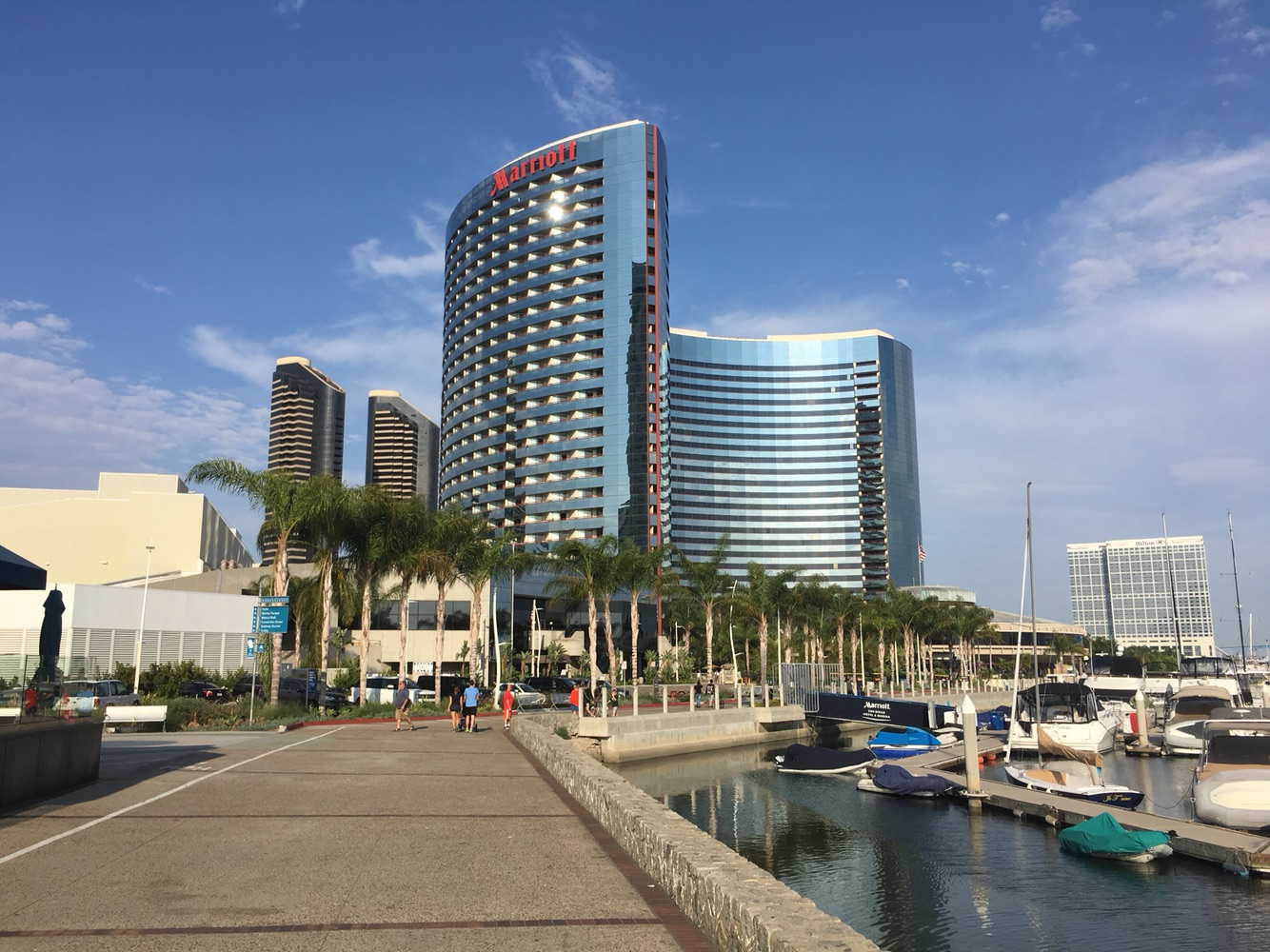 POLL RESULTS: The Top San Diego Comic-Con 2018 Hotel Choices & What ...