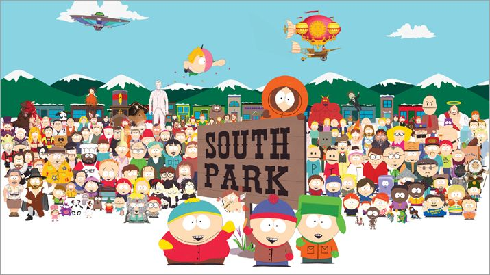 There's a South Park Escape Room Coming to San Diego Comic-Con 2018