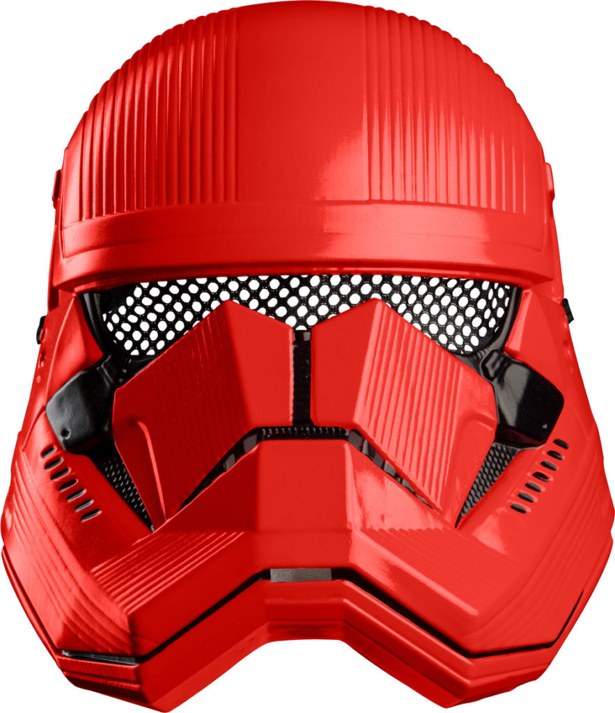 Rubies Orange//Blue Star Wars Boba Fett Inflatable Backpack