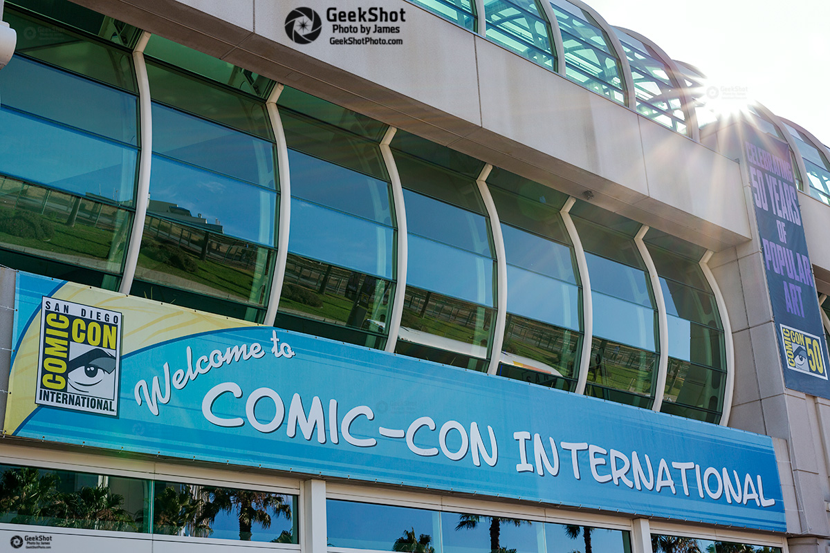 San Diego Comic-Con 2020 is officially canceled due to coronavirus