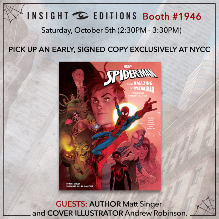 New York Comic Con 2019 Art Box Up To $500 Value In Each Box
