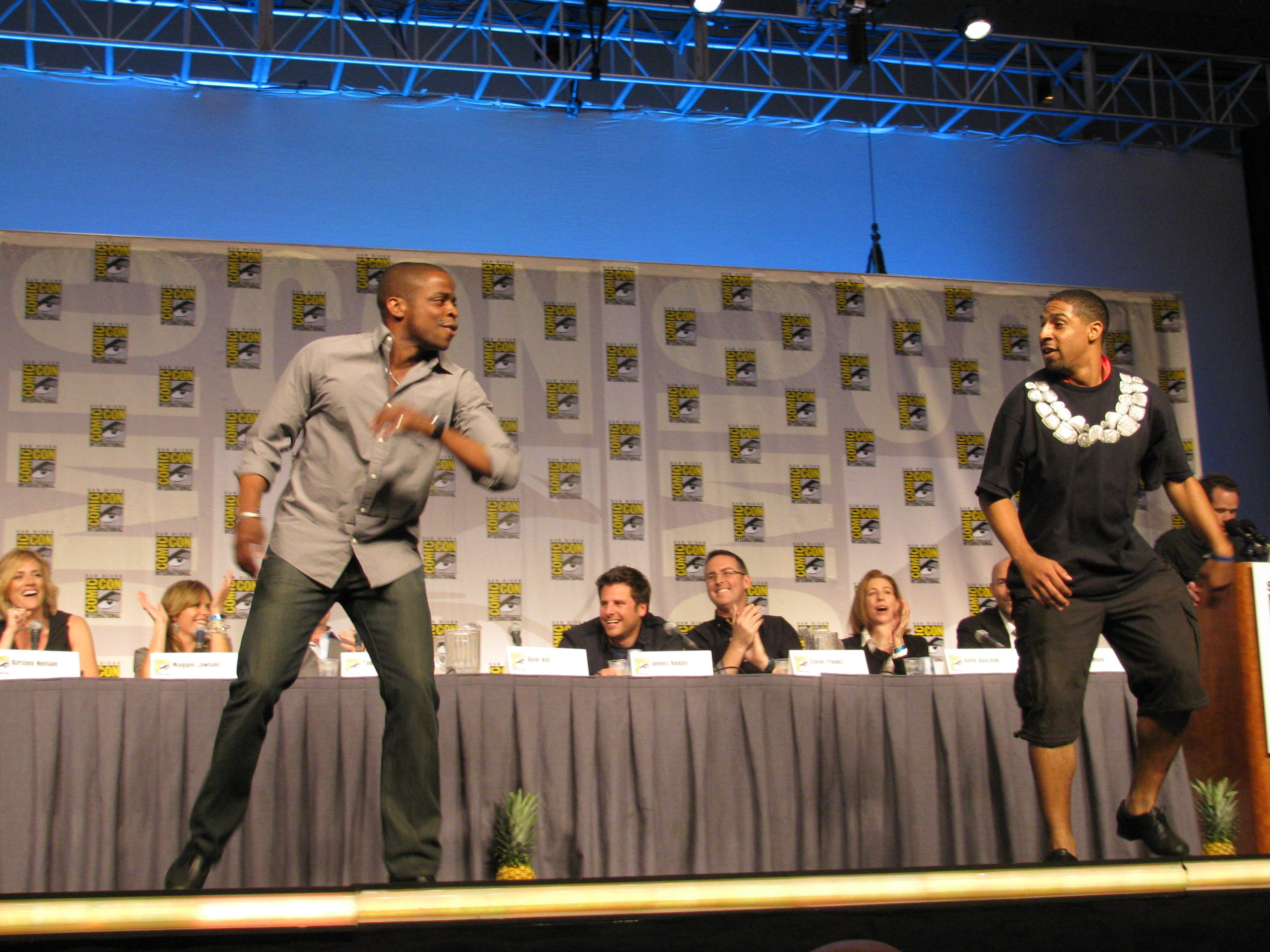 A Look Back At San Diego Comic Con 2010 | San Diego Comic Con