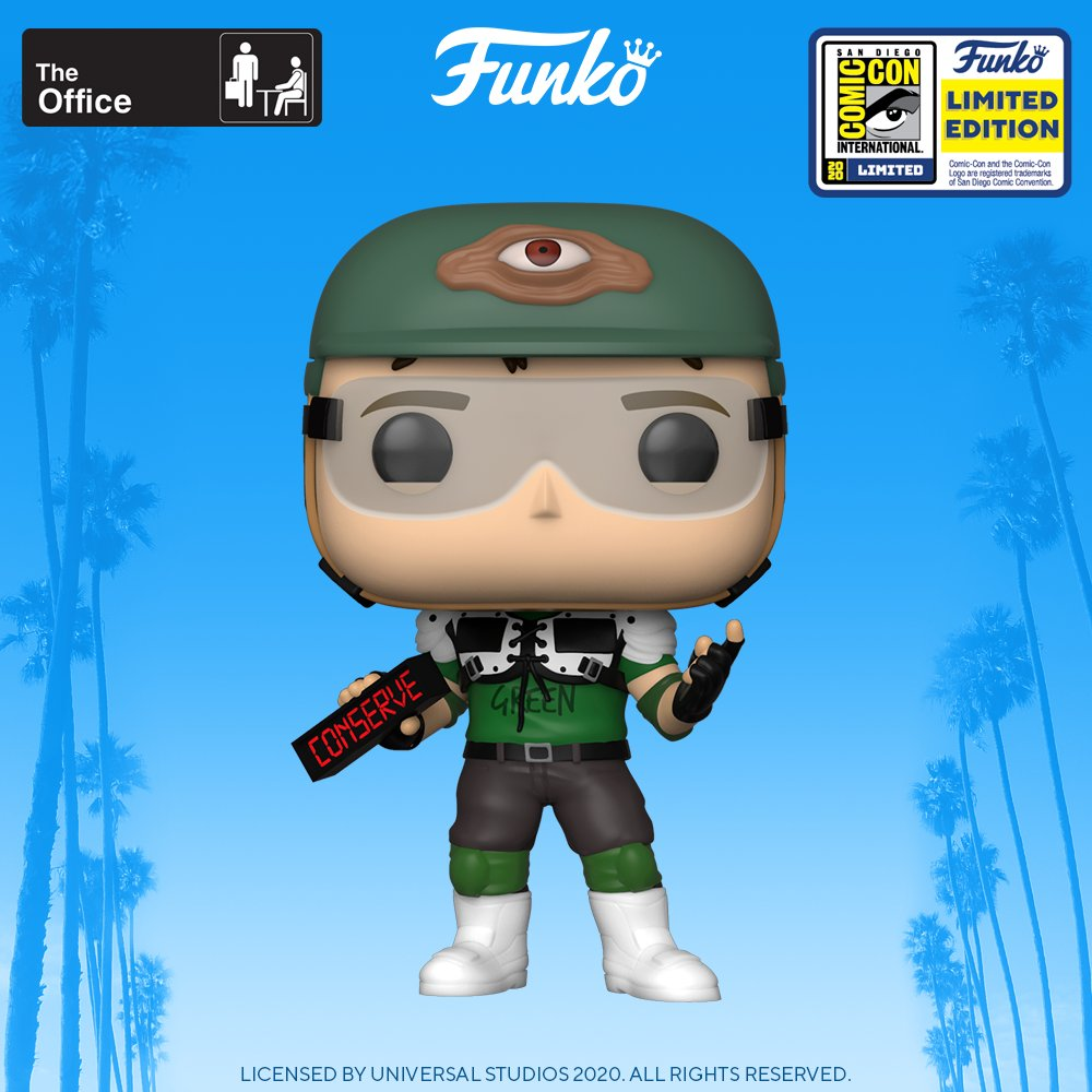 Comic Con 2020 Nightmare Before Christmas Funko Pop Funko San Diego Comic Con Online 2020 Exclusives [UPDATE July 17